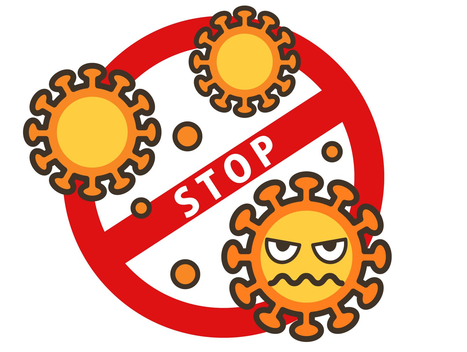 11/1より抗ウイルス抗菌加工を全品無料で始めます